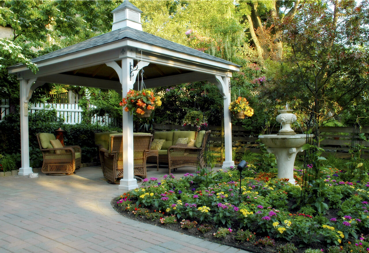 Landscaping On The Rise, Can You Guess What's Most Popular?