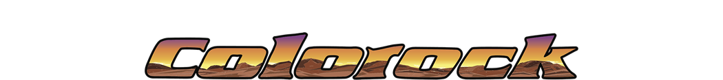 Colorock Logo