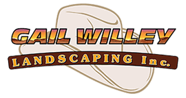 Gail Willey Landscaping logo